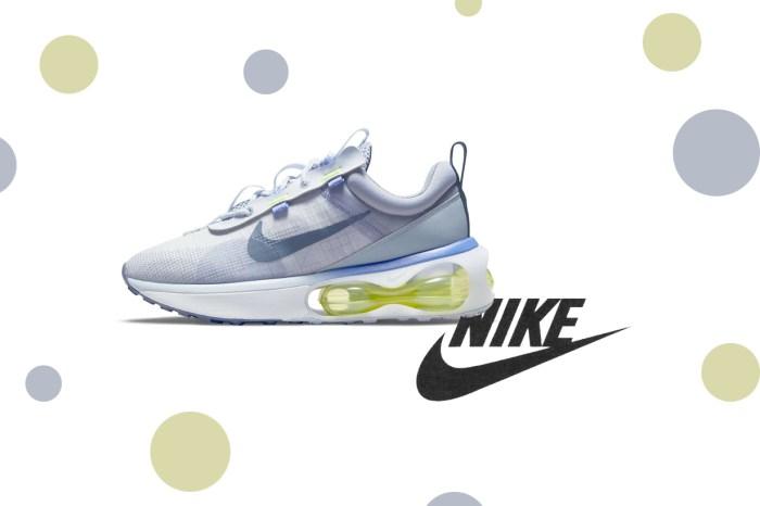 腿長波鞋:Nike Air Max 系列生力軍 2021,把氣墊挖空了?