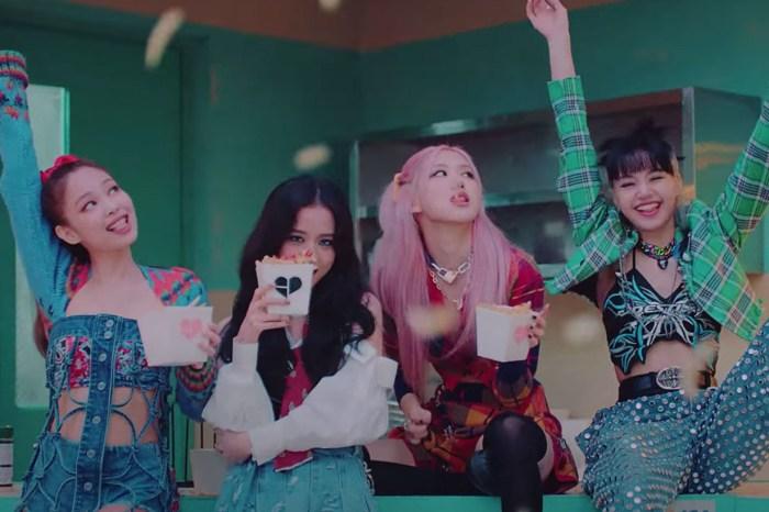 BLACKPINK 推出日版 《Lovesick Girls》MV,尋找 5 個場景大不同
