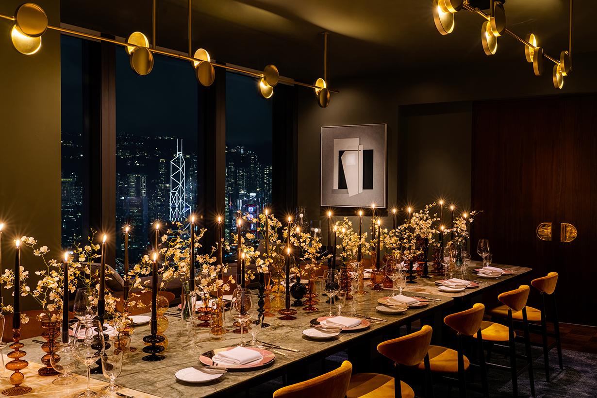 Carlyle & Co. Hong Kong
