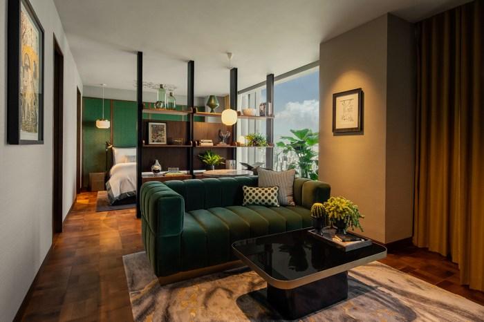 帶你走進香港奢華的私人會所!Carlyle & Co. 終於開幕了