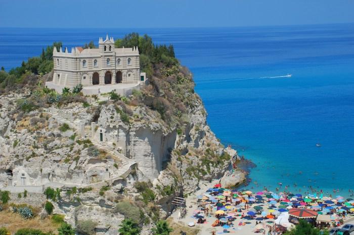 憧憬新生活?搬去義大利南方小鎮,政府將提供一大筆獎勵金!