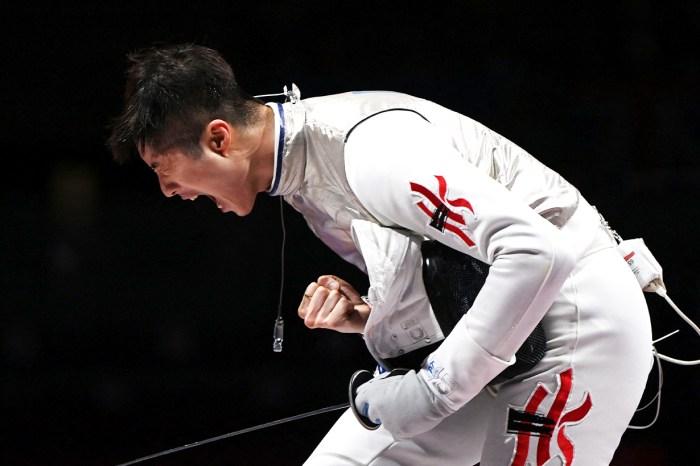 香港奧運劍神!張家朗的 7 句說話,希望可以鼓勵對前路感到迷惘的你!