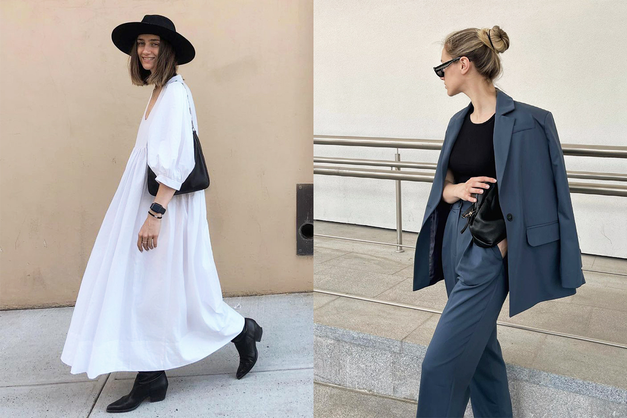 four ways outfit tips