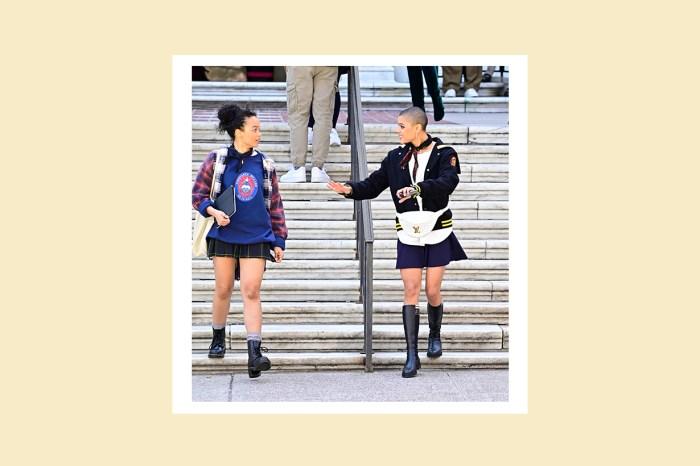 新版《Gossip Girl》精華時尚單品,再不買就會被搶空了!