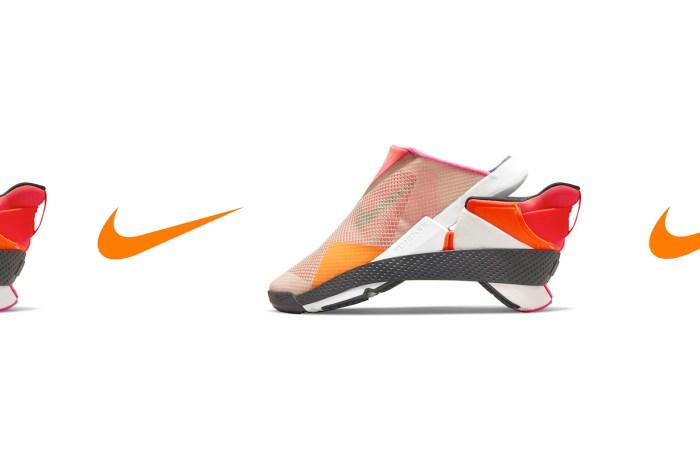 預測難搶程度 10/10,終於等到 Nike GO FlyEase 新配色!