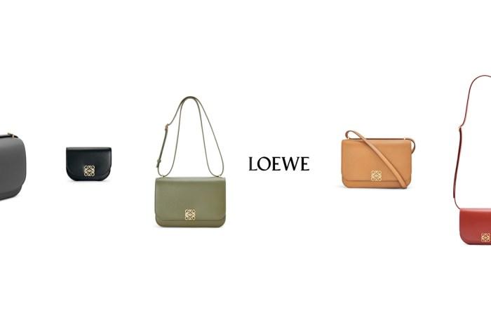 美得一發不可收拾:Loewe Goya 上架,3 個尺寸已準備好!