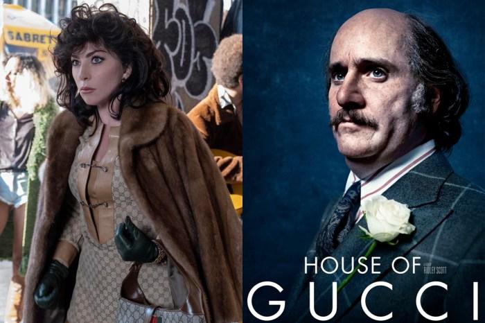 時尚迷都覺得超過癮的 2 分鐘,《House of Gucci》預告片登場!