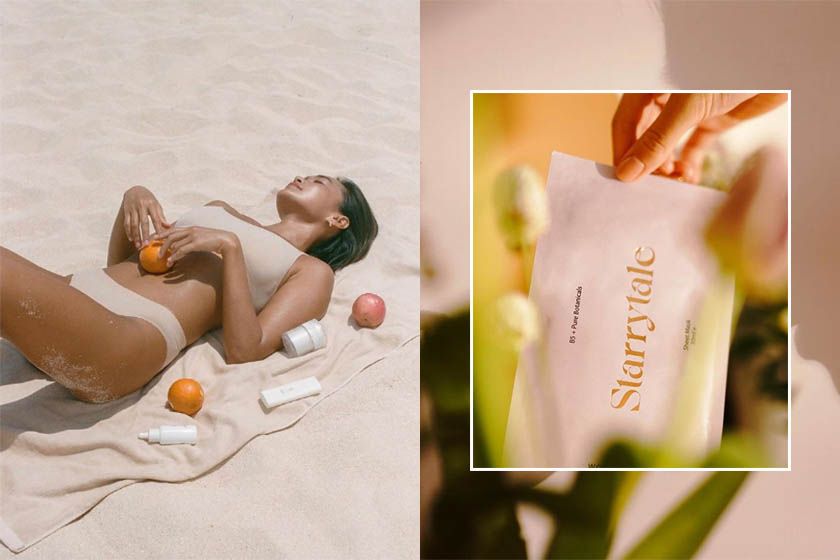 hong kong indie beauty brand wult skinneed starrytale byob