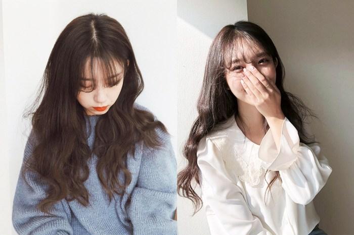 夏天一出汗瀏海就塌下來黏著額頭?讓韓國女生教你保持頭髮蓬鬆的貼士!