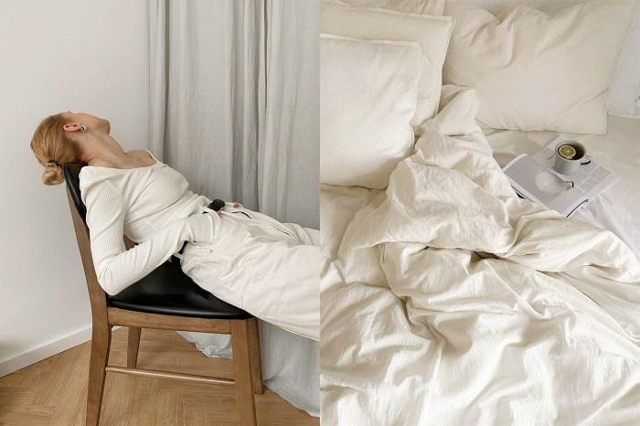經期來襲時難免不小心弄污衣物床鋪,原來用這法寶就可以簡單去污!