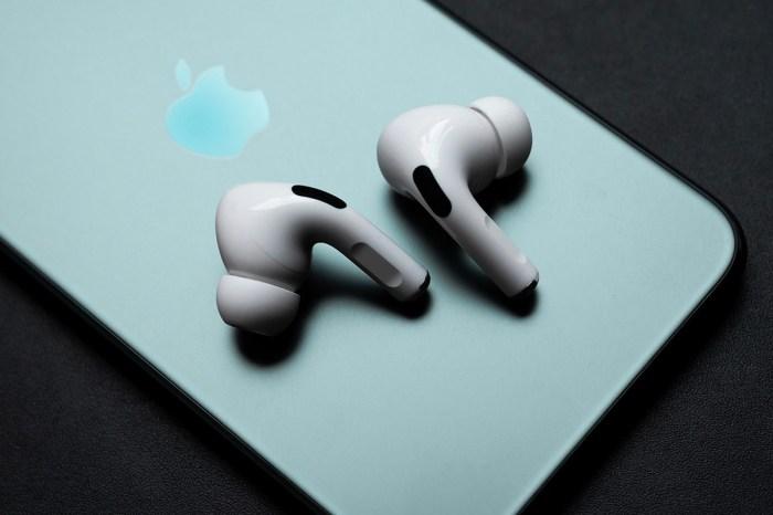 與 iPhone 13 同時登場:根據消息新一代 AirPods 將會於 9 月份推出!
