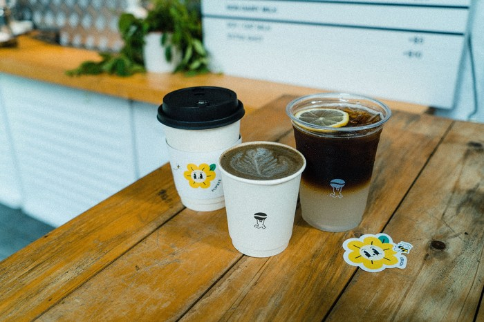咖啡迷注意!簡單一個方法,以 9 折優惠價享受 HYPEBEANS 咖啡車飲品!