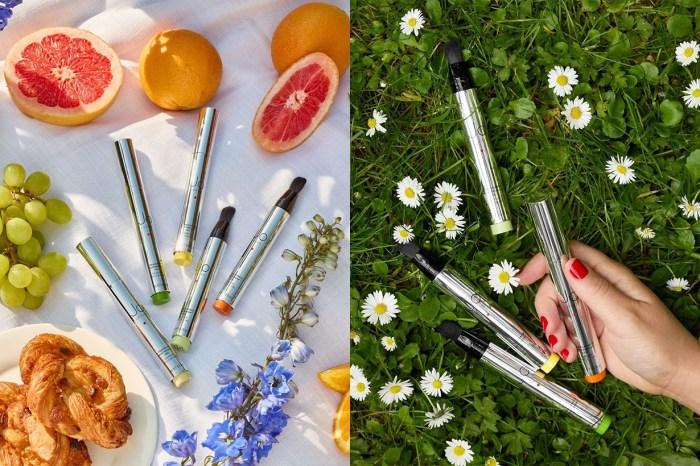 超方便!Jo Malone London 的個人香氛品牌 Jo Loves 推出香水畫筆!