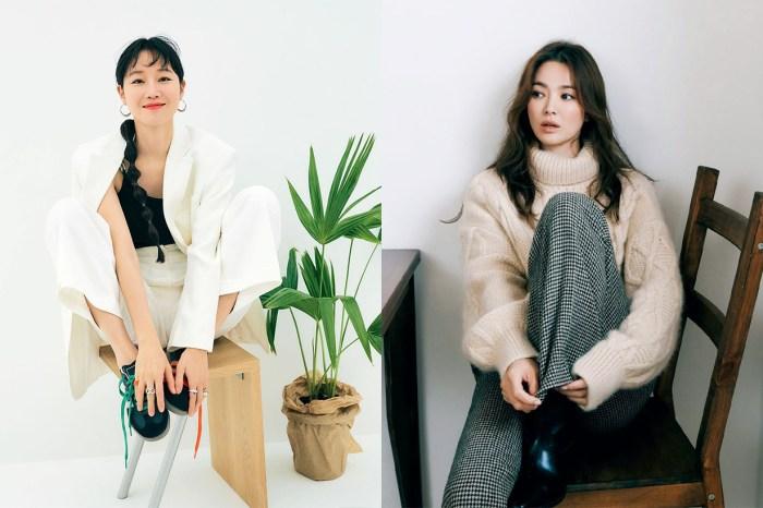 韓國業界人士投選「最想合作男女演員」,她竟然打敗了「韓劇女王」孔曉振和宋慧喬!