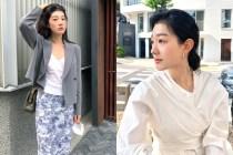 不要再一筆過!對比起鋒利的眼線,韓國女生更愛這樣畫!