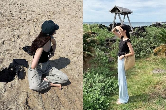 為什麼韓國女生的皮膚總是會發光?除了塗美白產品,她們還會這樣做!