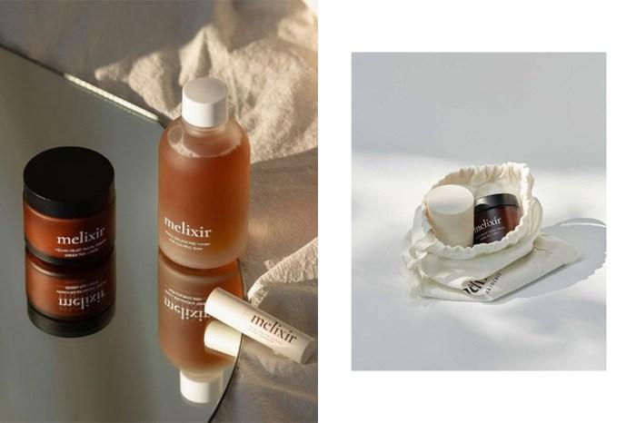 韓國女生的私心收藏:讓你皮膚零負擔的原來就是這個小眾品牌!