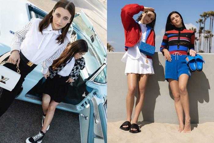 LV 推出全新鞋款,瞬間成為時尚達人的最愛!