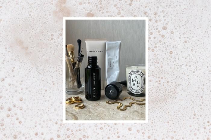 正視你需要清潔它的事實了!你真的會正確清潔化妝掃嗎?