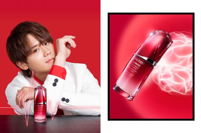 激活肌膚免疫力:屬於每位女生的完美護膚品,殿堂級精華 SHISEIDO ULTIMUNE 再升級!