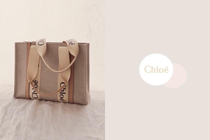 Chloe woody tote bag 2021 handbags
