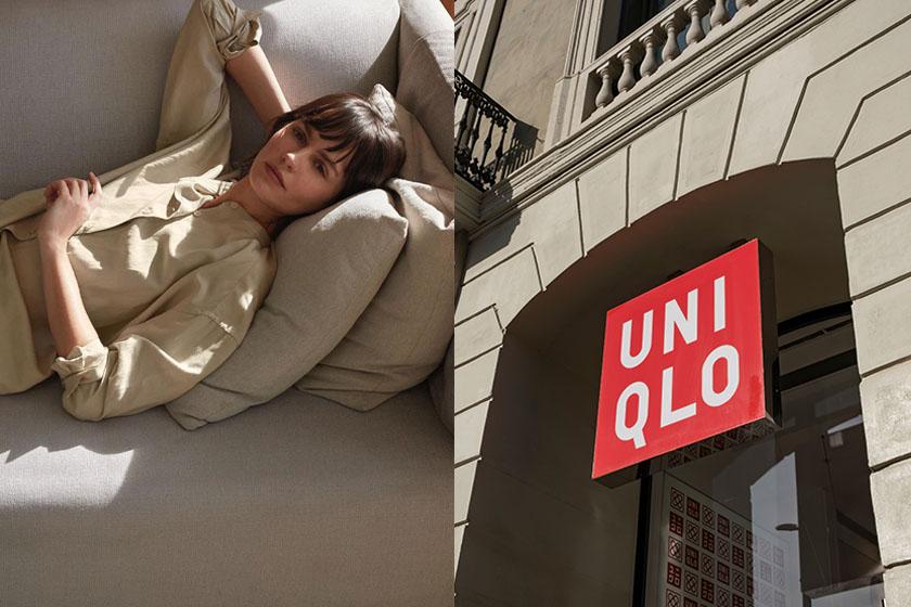UNIQLO GU fastretailing 2108 3q covid-19