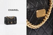 強勢上架:CHANEL 全新 Flag Bag,一秒成率性女人代名詞!