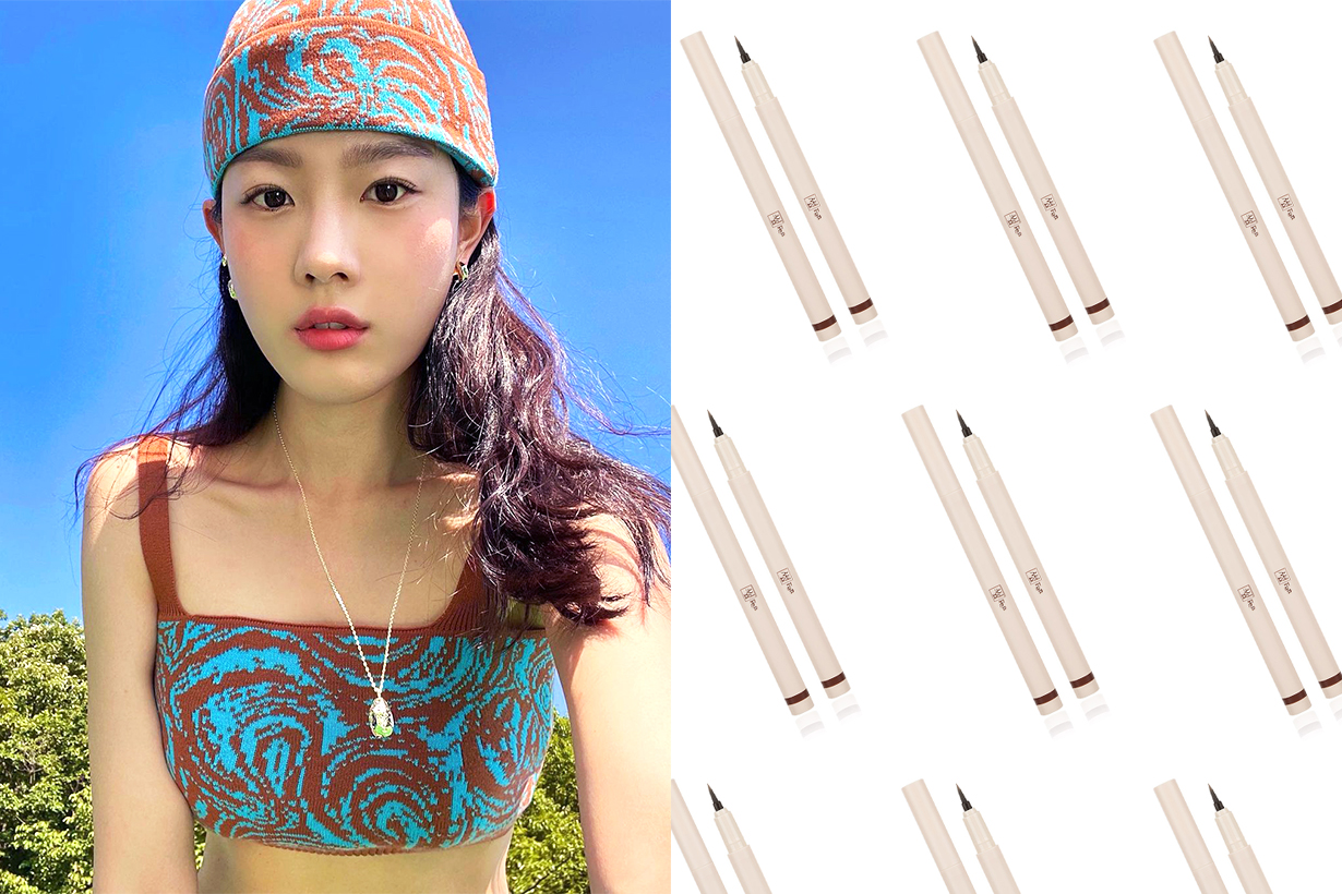 ssumpen Aegyosal Liner eyeliner korean cosmetics makeup eye makeup korean girls