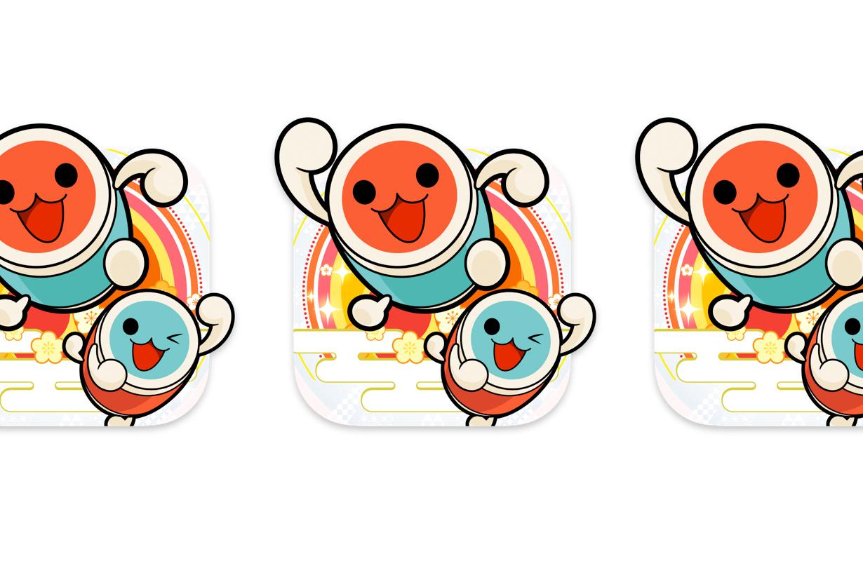 taiko drum master apple arcade pop tap beat new app play download