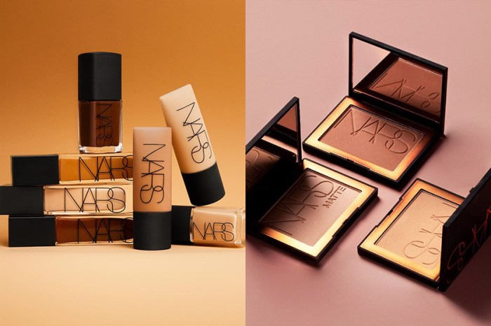 The Bee Club 會員福利:送你超過 HK$1500 的 NARS 化妝品禮盒,當中不少更是限量款式!