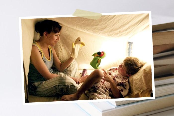 重溫《保姆日記》:原以為是一套給父母看的電影,不知不覺卻被療癒了!