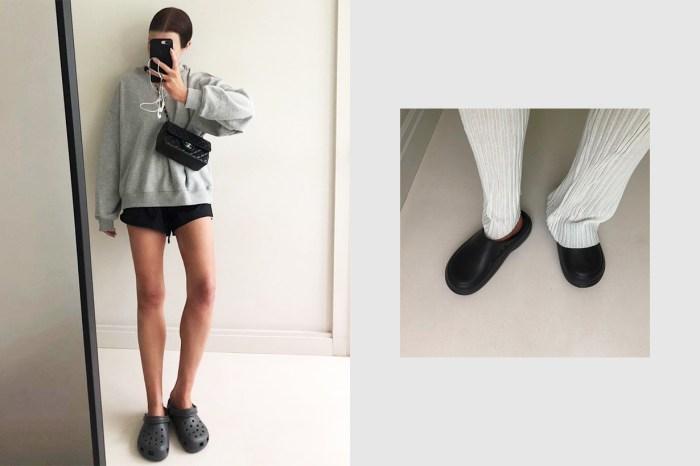 你知道「醜」才是時尚嗎?今年夏天你必定要入手的 Ugly Shoes