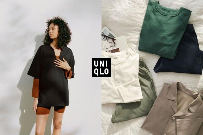 衣櫥不能少了這件:Uniqlo 回購清單,都是基本款卻是時髦女生混搭好幫手!