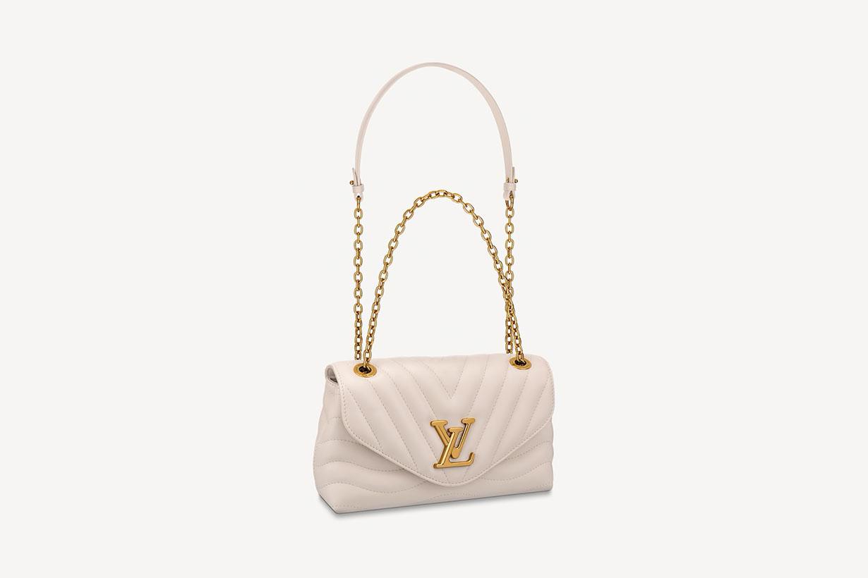 Louis Vuitton New Wave Chain Bag 2021 handbags