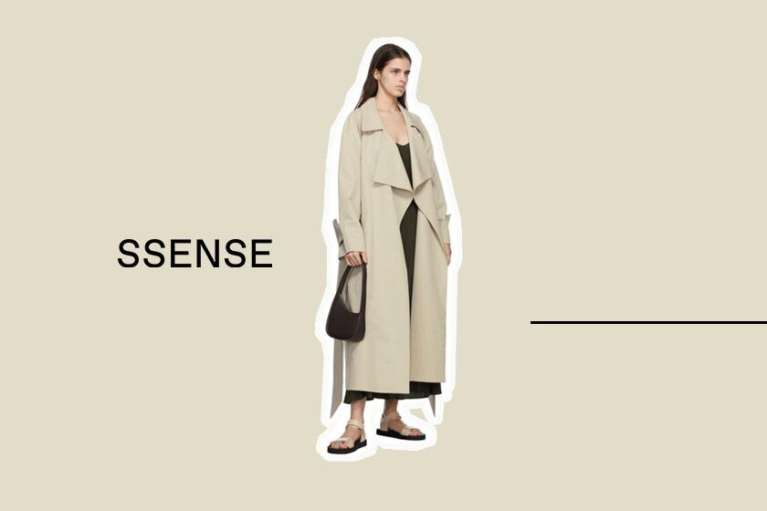 SSENSE Summer sales 2021 online shopping