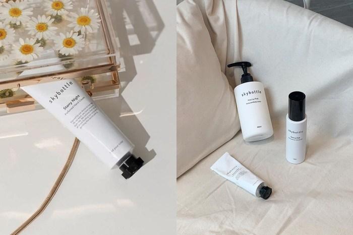 洗版韓國女生 Instagram 的高顏值「香氛護手霜」來自這個小眾品牌!