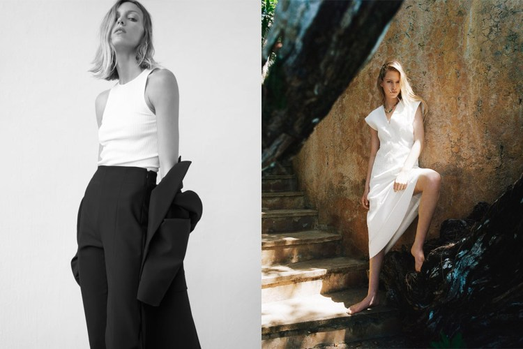 從時髦博主身上偷學:10 件 Zara 基本款單品,陪你度過一整個夏日!