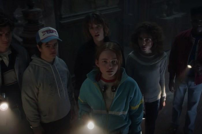 《怪奇物語 Stranger Things》推出第四季預告片,這個亮點讓觀眾都懷念!