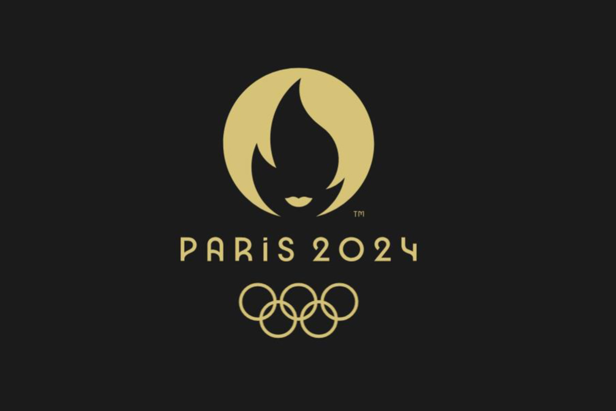 Paris 2024 Olympics Logo Marianne