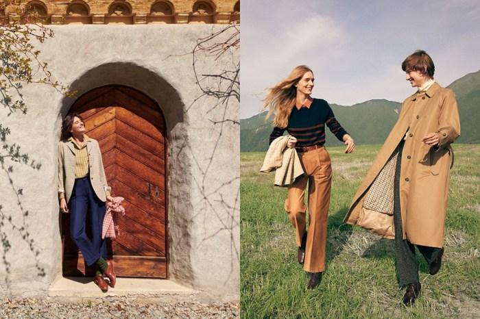 Uniqlo x Ines de la Fressange 即將開賣,這 3 款單品是法國女生衣櫥必備!