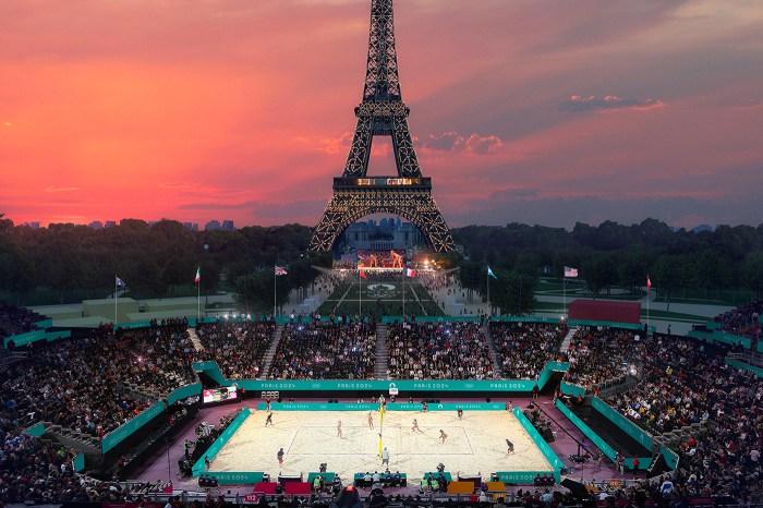 在艾菲爾鐵塔下觀看運動賽事:揭開 2024 法國巴黎奧運賽場預覽圖!