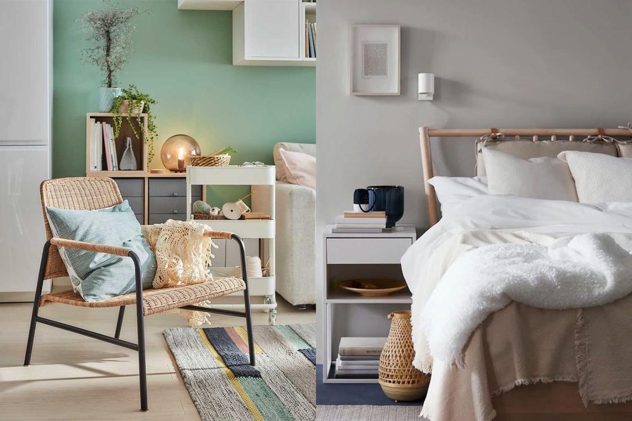 IKEA 1-100 low price catalogue 2021