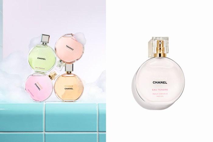 沐浴時光的儀式感:Chanel 新系列如香水般的瓶身讓女生們都心動!