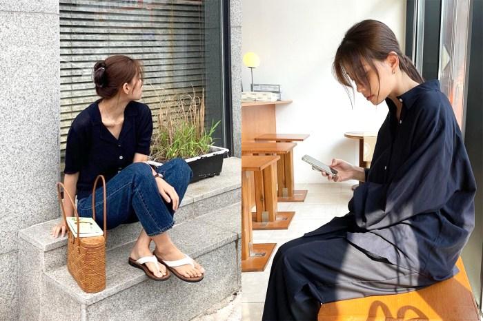除了鯊魚夾外,韓國女生還愛用這髮飾,馬上為你示範 4 款專屬髮型!