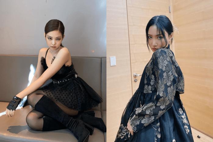 由韓國網民親自選出,5 個既是偶像又是引領潮流的新生代 It Girl!