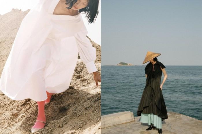 只怕太晚認識:台灣品牌 Alufai,每一件就像日常裡的高級訂製服!