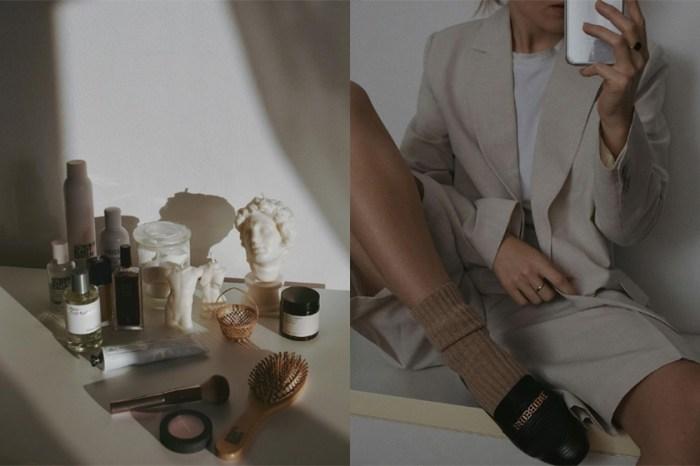 法國女生的 Tips:想打造 Effortless Chic,你需要的竟然是泥土味的香水?