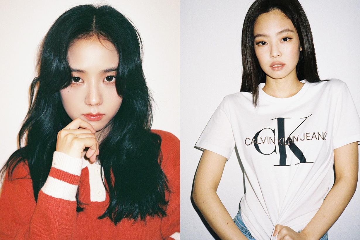 BLACKPINK Jennie Jisoo Lisa Rose Boyfriend Ideal Type Celebrities couples love relationship korean idols celebrities singers girl bands