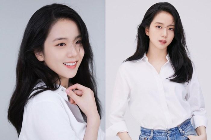 如何模仿 BLACKPINK Jisoo 的「女演員妝容」?原來眼底的步驟是重點!