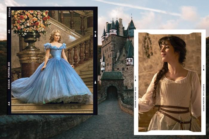 小時候看《灰姑娘》以為是童話故事,長大後才知道其實現實得很!